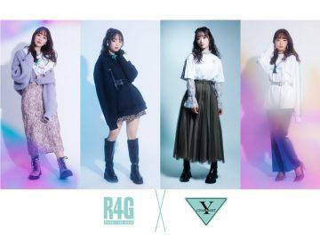 【優希クロエ FAN PROJECT produce by R4G】アイテムの発売日が決定!